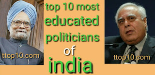 Most educated politicians in india  most educated politician in the world  most educated prime minister of india  uneducated politicians in india  most educated politician in bjp  most educated chief minister in india  politicians who are not educated  most educated political person in india