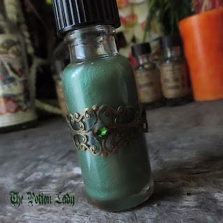 Attraction Spiritual Supplies by The Potion Lady