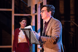 An Enemy Of The People @ The Union Theatre