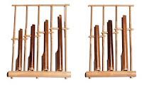 Gambar contoh alat musik melodis