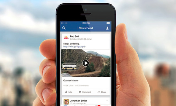 How To Download A Facebook Video On Android
