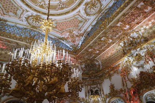 vienne palais Liechtenstein