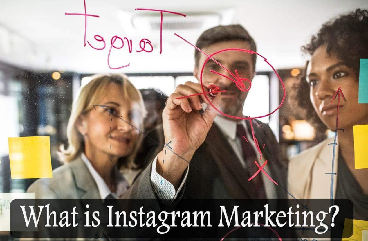 what-is-instagram-marketing, millionaireaddicted.com, millionaire-addicted