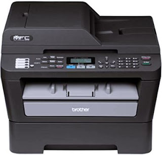 Brother MFC-7460DN Printer Driver Download - Windows, Mac, Linux