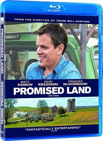 Promised Land 1080p HD MKV Latino
