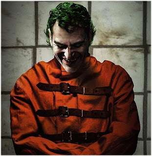 The Joker Movie Leaks Joker's Real Name