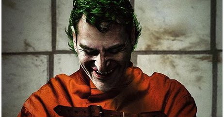 Director Todd Phillips Reveals The Joker's Real Name
