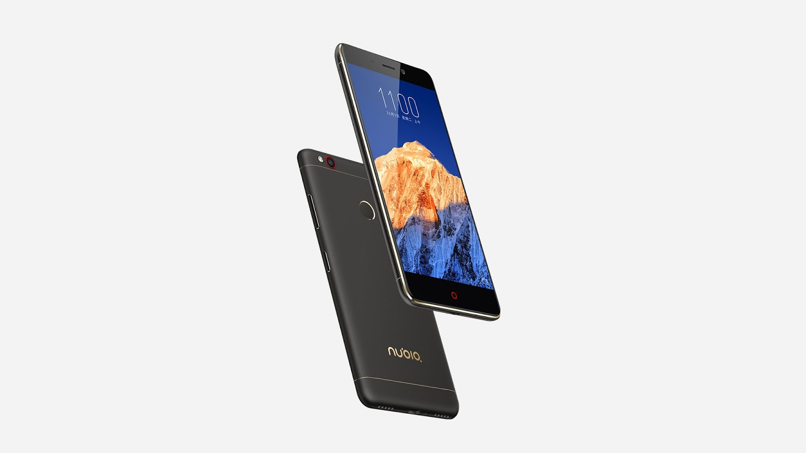 zte nubia z11 gold actually sells two