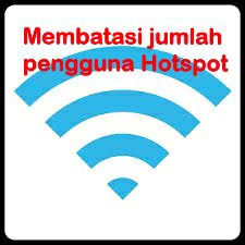 Membatasi pengguna Hotspot di Android