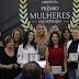 Prêmio Mulheres em Destaque é sucesso
