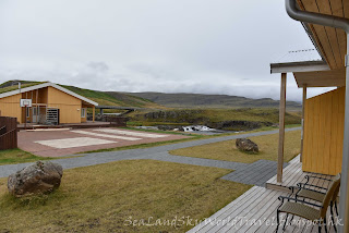 Fossatun Hotel, iceland, 冰島