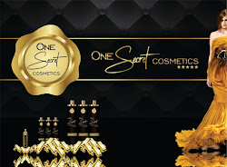 O Mais Novo Parceiro do Blog - One Secret Cosmetics