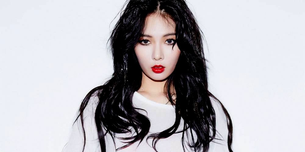 Hyuna Asks Fans Not To Worry After Leaving Cube Entertainment