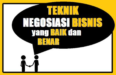 contoh teks kata-kata kalimat bernegosiasi dalam transaksi penjualan