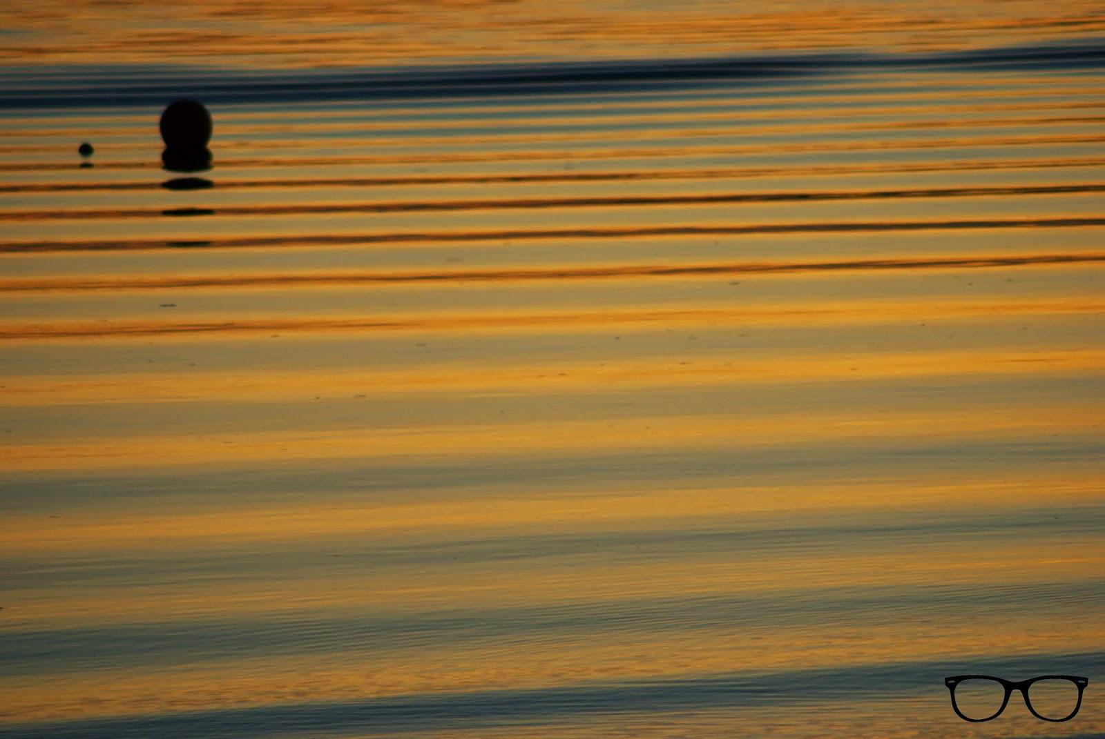 Olas del mar El Portil