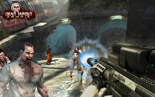 Dead Target Zombie Mod Apk v2.5.6 Update Terbaru (MEGA MOD)