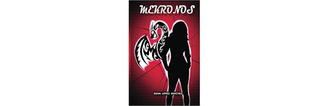 Mekronos: Volume 1