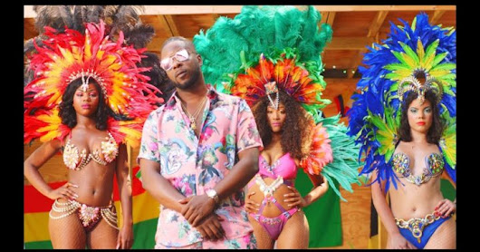 VIDEO: Maleek Berry – Gimme Life