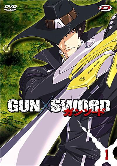 Gun X Sword- Gun X Sword