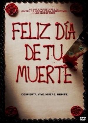 Feliz día de tu muerte (2017)