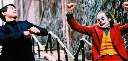 스파이더맨 토비 매과이어 인스타에 결국 올라온 사진