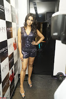 Sanjjanaa in a deep neck short dress spicy Pics 13 7 2017 ~  Exclusive Celebrities Galleries 005.JPG