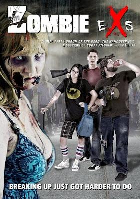 Zombie eXs (2013) DVDRip XviD Full Movie Watch Online