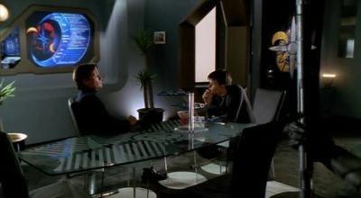 Andromeda - Season 2 Episode 10: The Prince