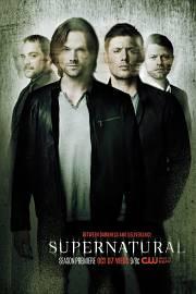 Sobrenatural Temporada 11 Online