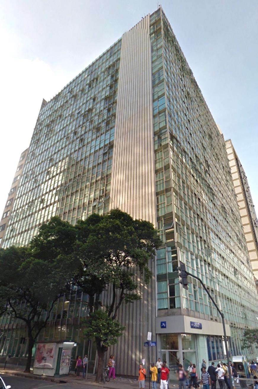 Sede - Edifício Sede