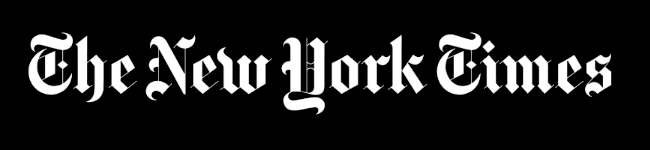 the new york times logo 650px by 150px.png