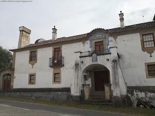 BUILDINGS / Quinta da Nossa Senhora da Luz, Castelo de Vide, Portugal