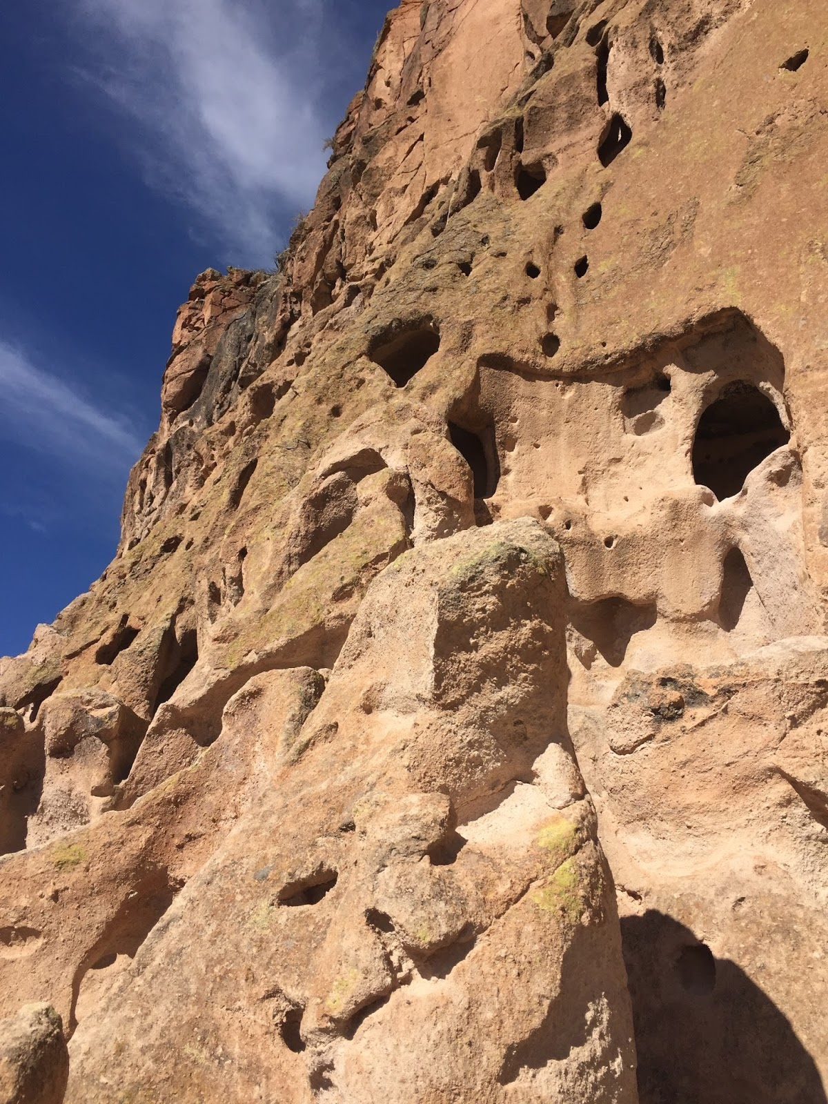 Santa Fe New Mexico travel guide bandelier