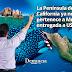 Mientras Cárdenas intenta recuperar territorio mexicano, EPN ya regaló la península de Baja California a Estados Unidos