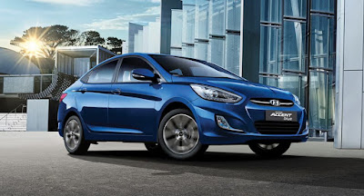 Hyundai Accent Blue 1.6 CDRI Yakıt Tüketimi ve Teknik Özellikleri