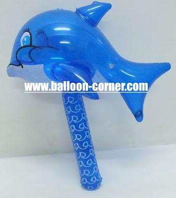 Palu Dolphin Tiup