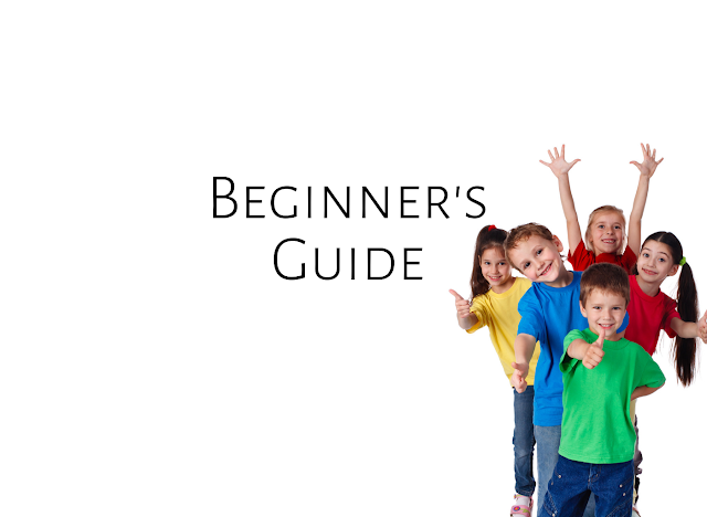 A Beginner's Guide To Elementary General Music