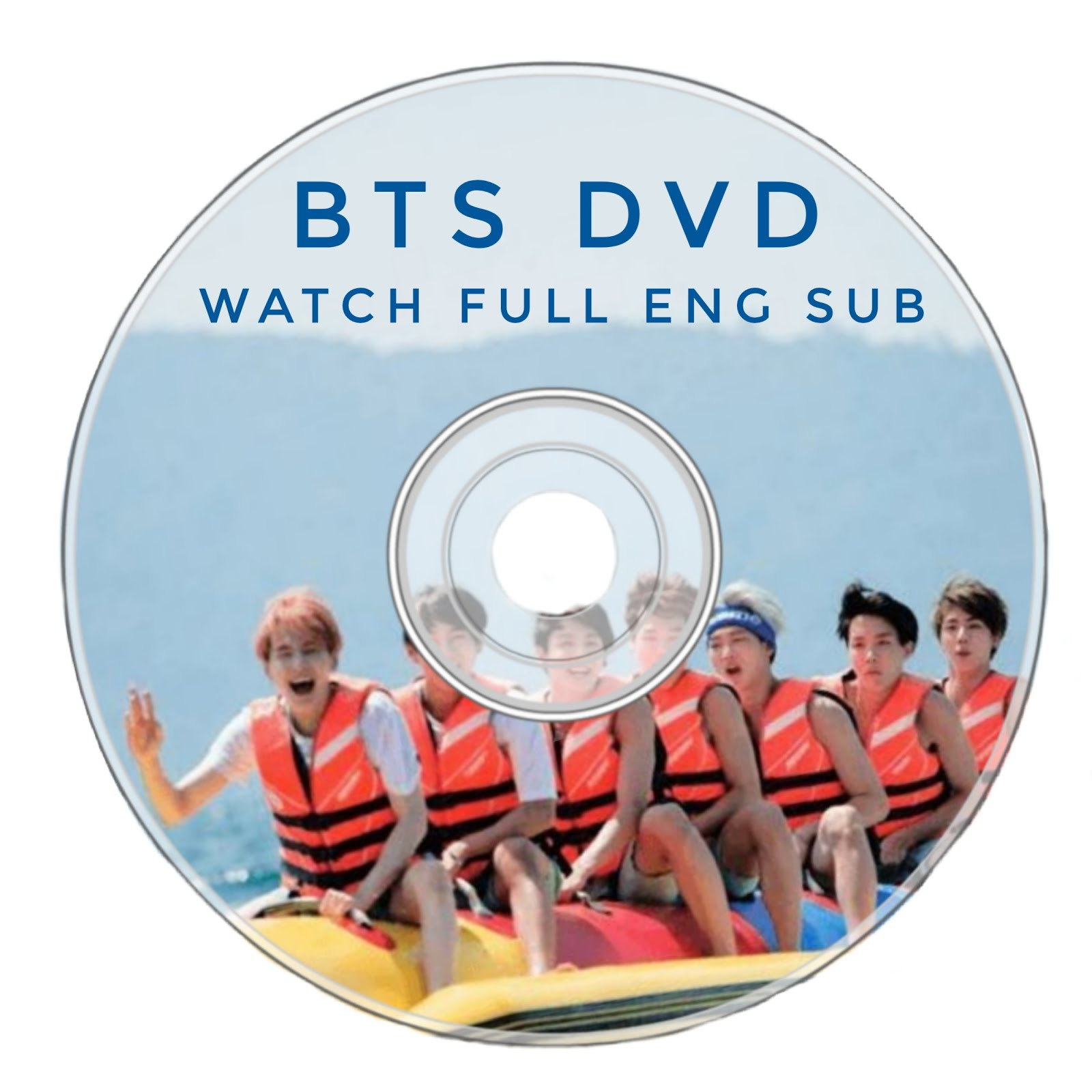 Watch BTS DVD Full Eng Sub Free