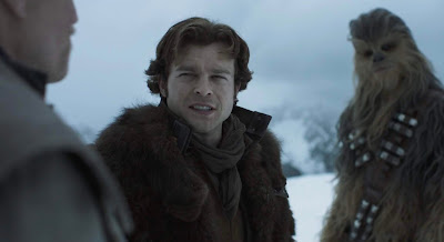 Box Office News: Solo Projected For $50+ Million Loss For Disney
