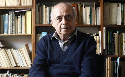 Carlos Germán Belli, entre cielo y suelo, Ancile