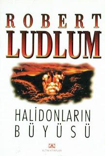 Robert Ludlum - Halidonlarin Büyüsü