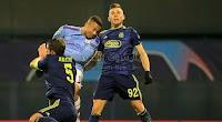 مانشستر سيتي ينهي دور المجموعات بفوز كبير على فريق دينامو زغرب في دوري أبطال أوروبا