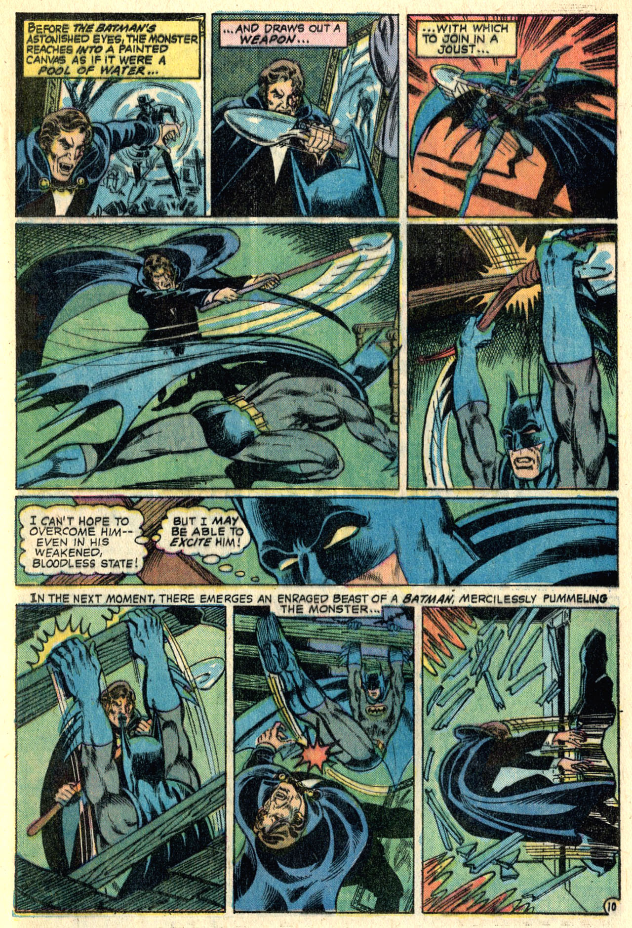 Detective Comics (1937) 455 Page 20