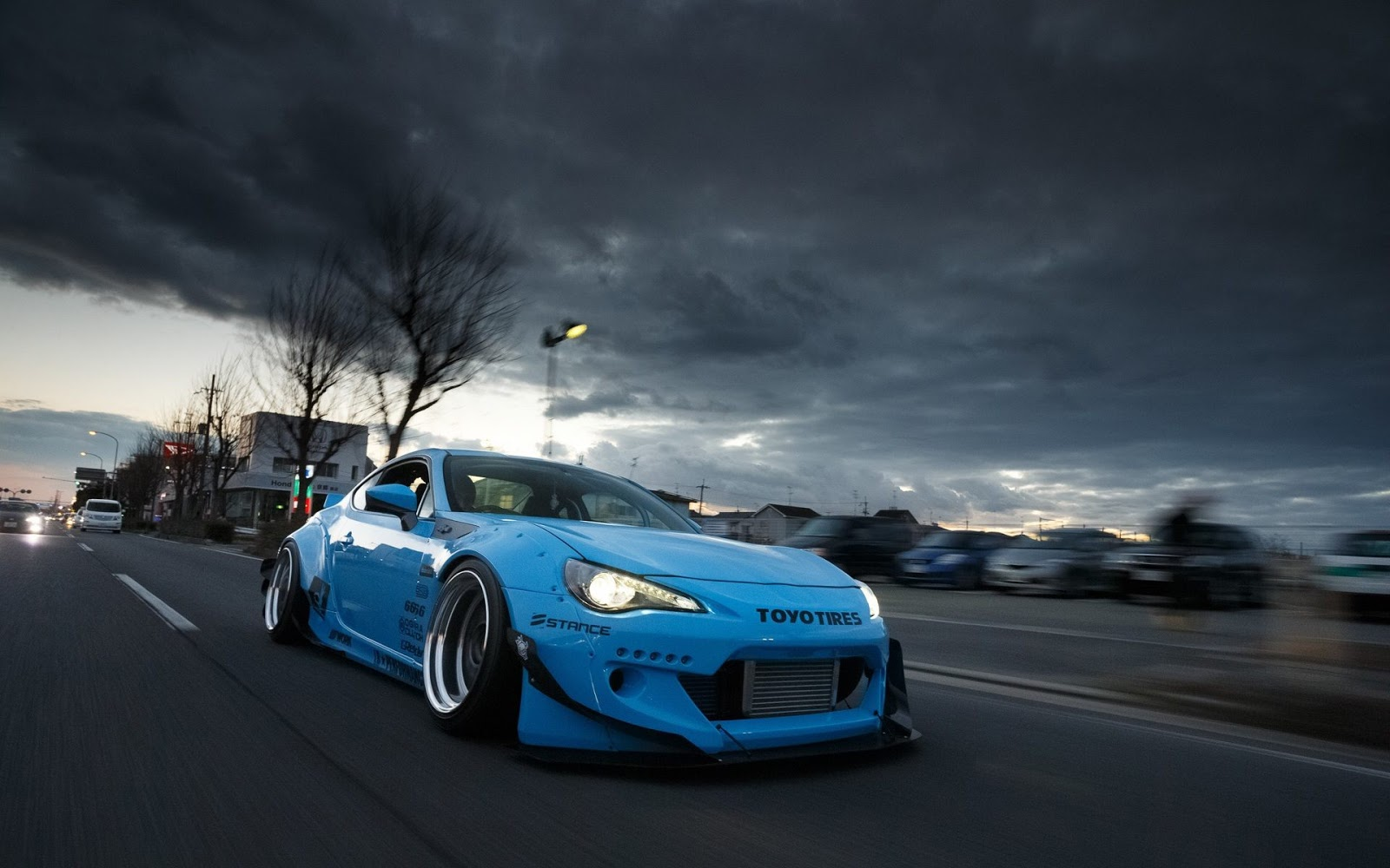 Subaru Of South Orlando >> 20 Toyota GT86 Wallpapers | Car Enthusiast Wallpapers