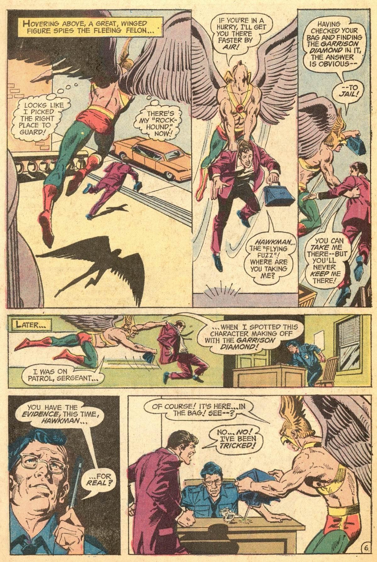 Detective Comics (1937) 434 Page 22