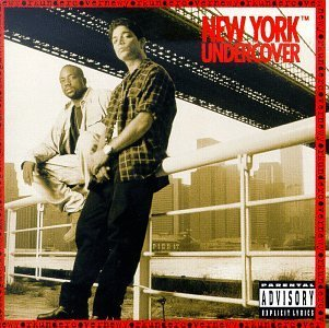 New York Undercover - Season 1