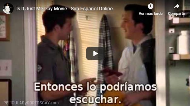 CLIC PARA VER VIDEO Soy Solo Yo? - Is It Just Me? - PELICULA - EEUU - 2010