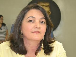 Esposa de deputado é exonerada de Secretaria do Estado
