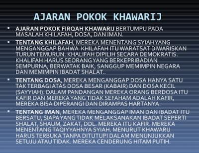 http://www.umatnabi.com/2017/07/kaum-khawarij-dan-ajarannya.html