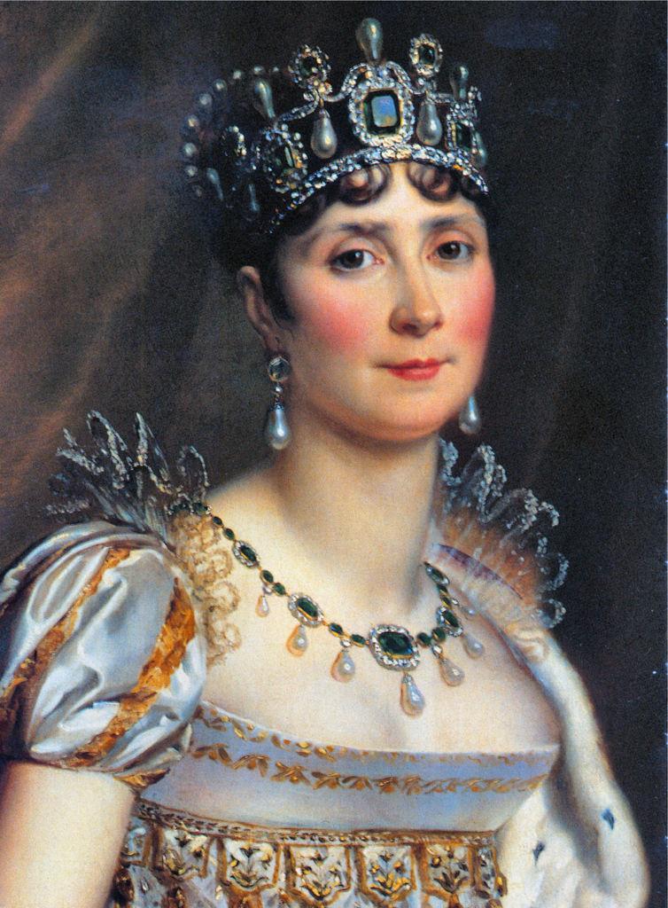Loveisspeed.......: Joséphine De Beauharnais The First